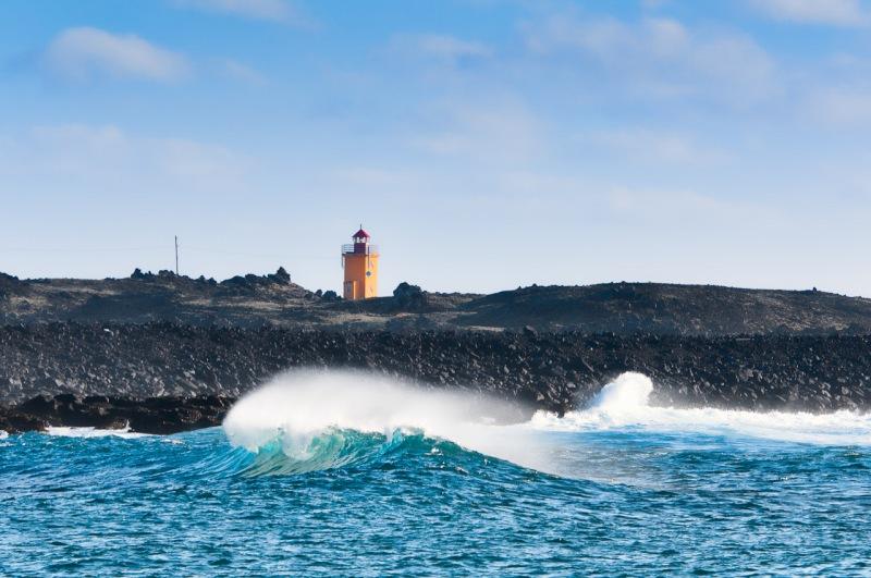 Iceland, February 2012