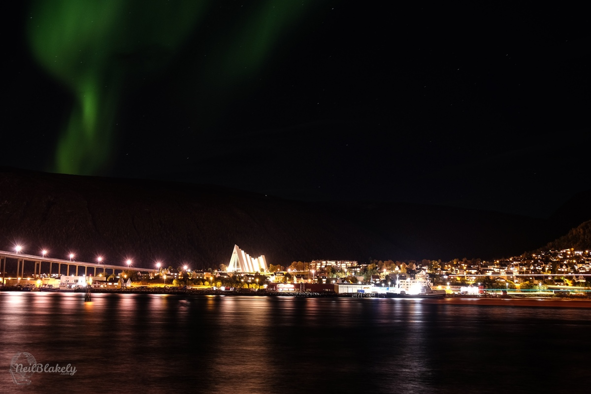 Photo of the week (Gallery): Tromso